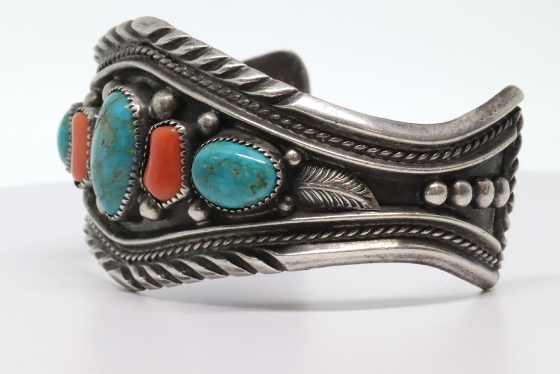 FGW Native American Bangel - 2