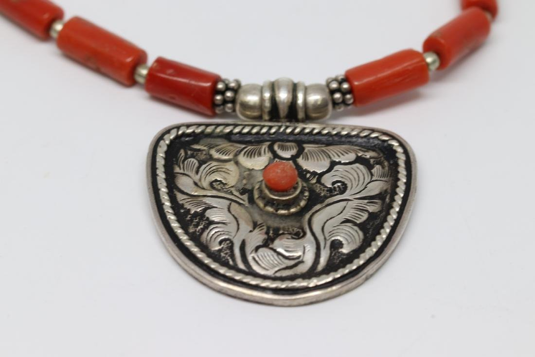 Native american design Necklace