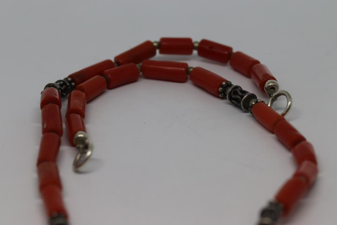 Native american design Necklace - 4
