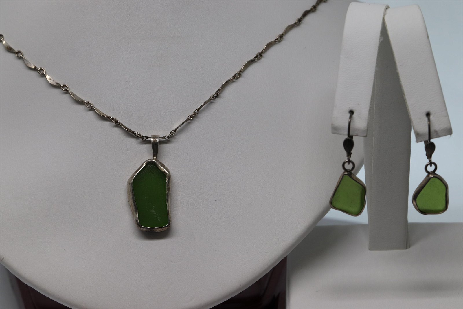 Set of Silver .925 Jewelry