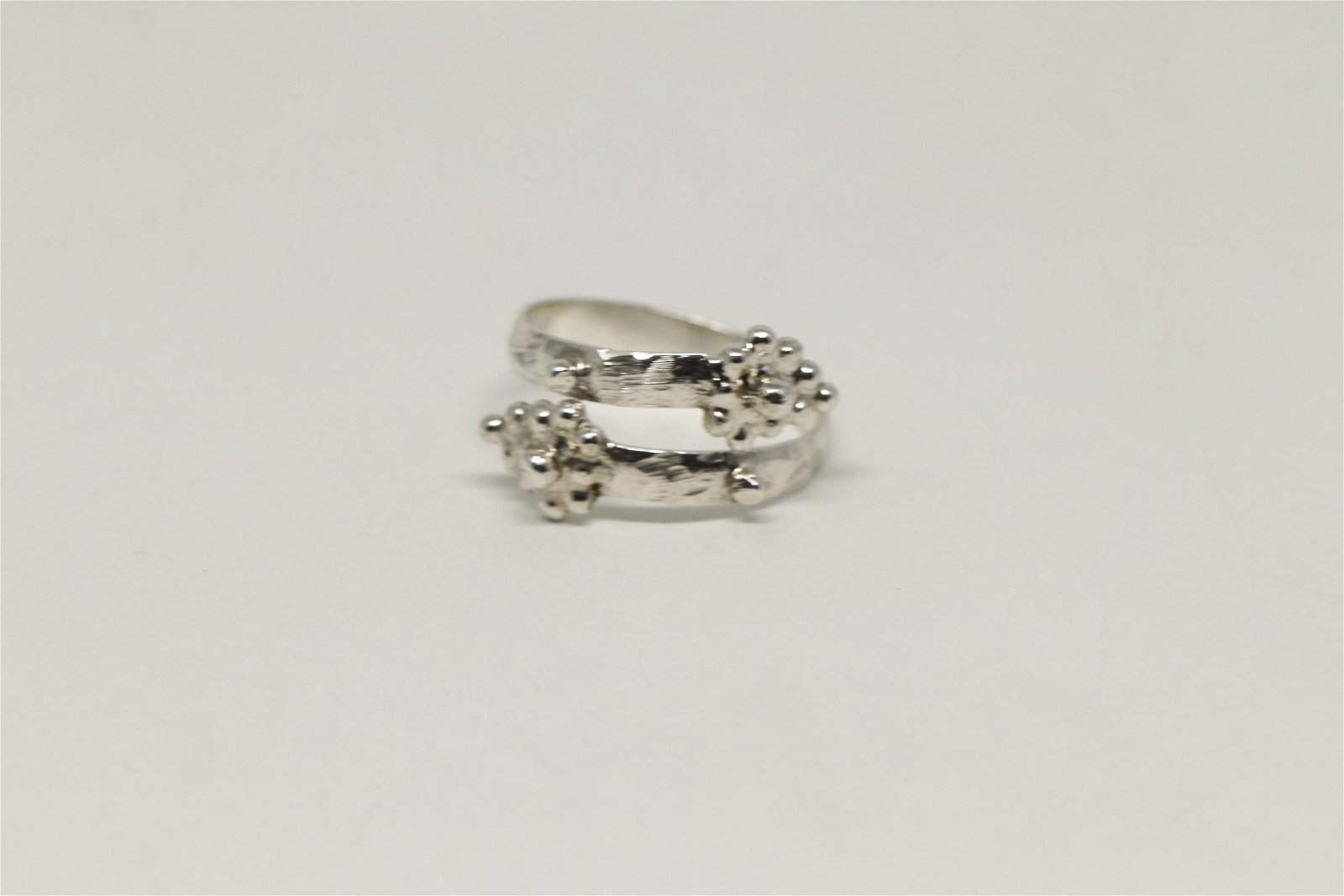 925 Silver Ring.