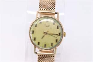 Vintage Novet 17 Jewels 14kt (.583) Watch