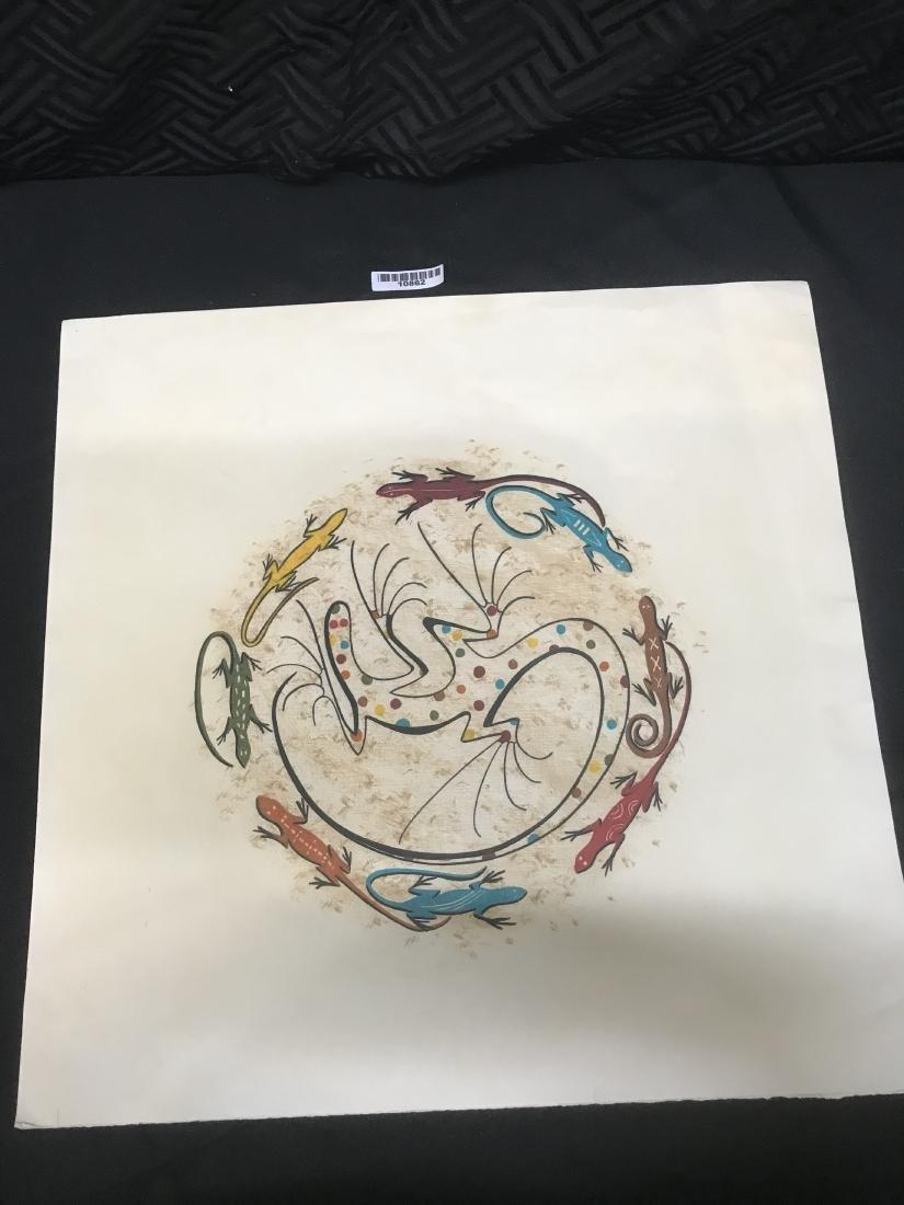 Drew Davis Salamander Circle