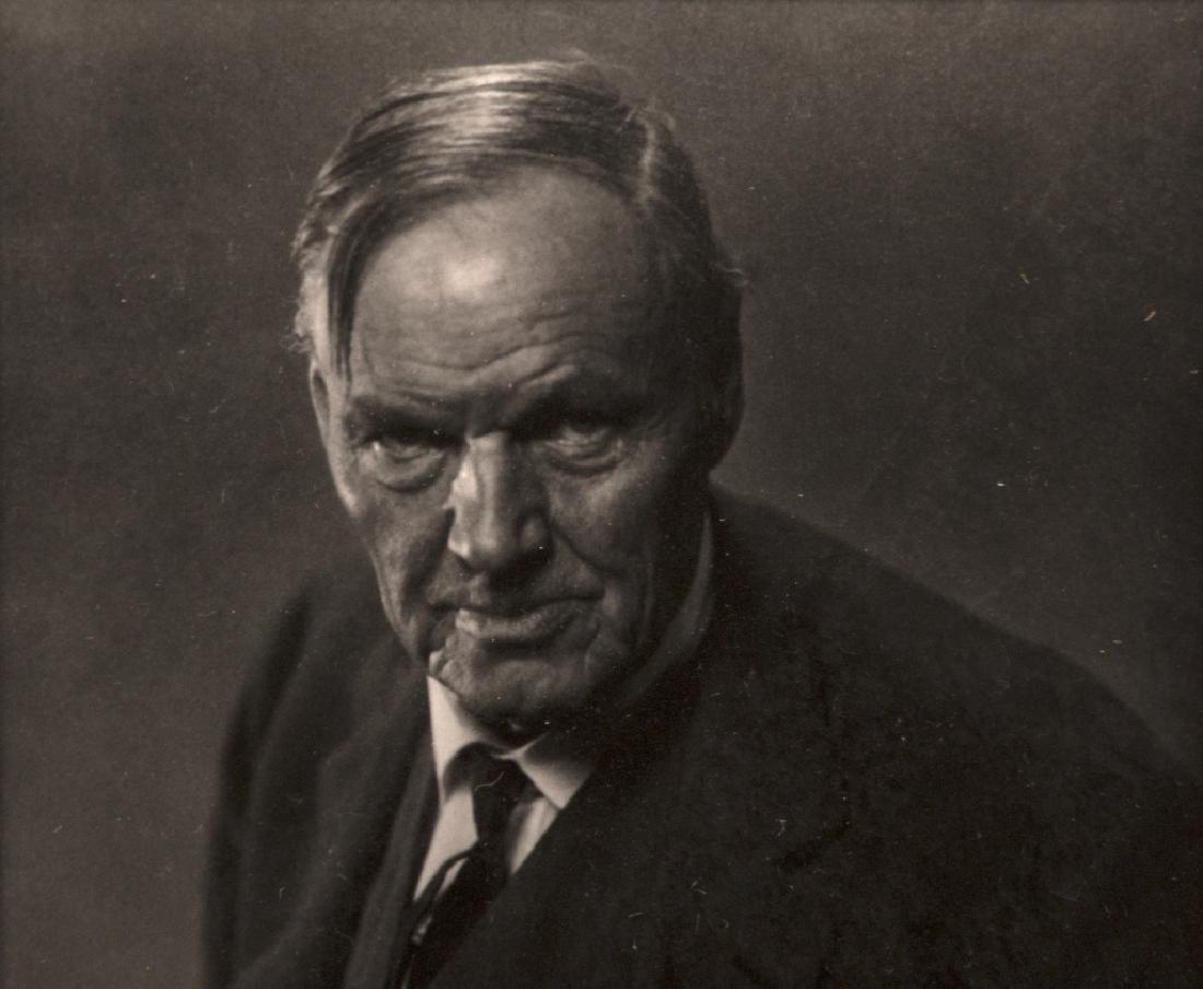 A Clarence Darrow autograph - 4