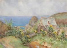 George F. Nicholls (British, 1885-1937)