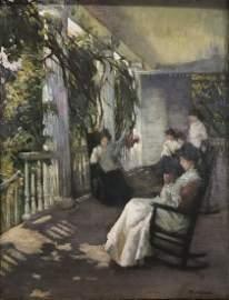 Mary Bradish Titcomb (American, 1858-1927)