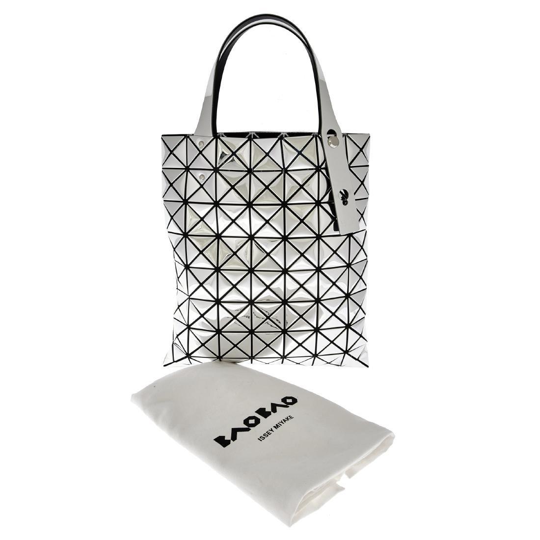 Issey Miyake Bao Bao handbag