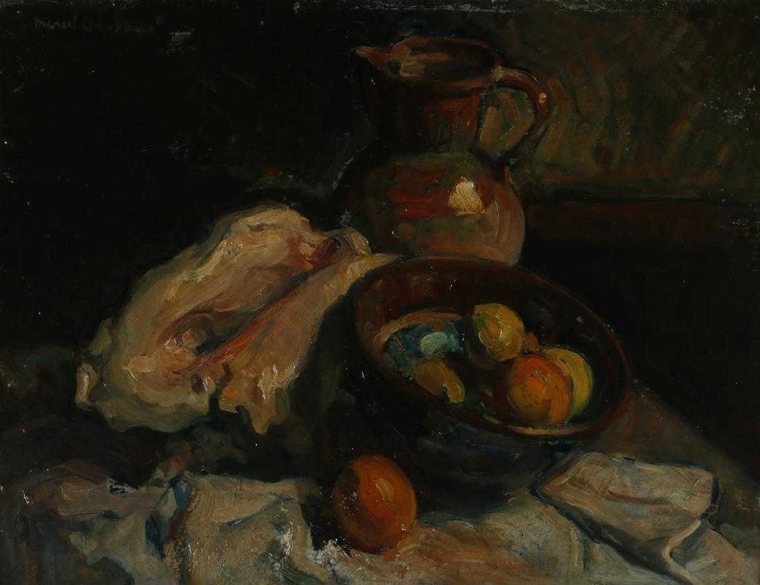 Marcel Arnaud (French, 1877-1956)