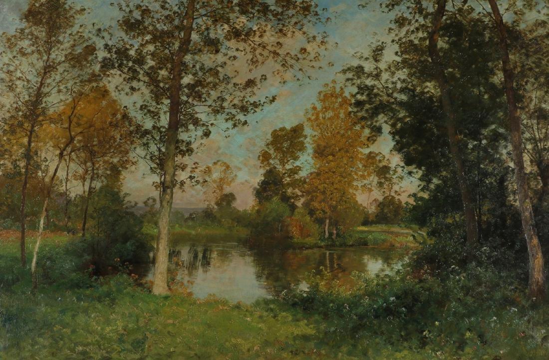 Albert-Gabriel Rigolot (French, 1862-1932)