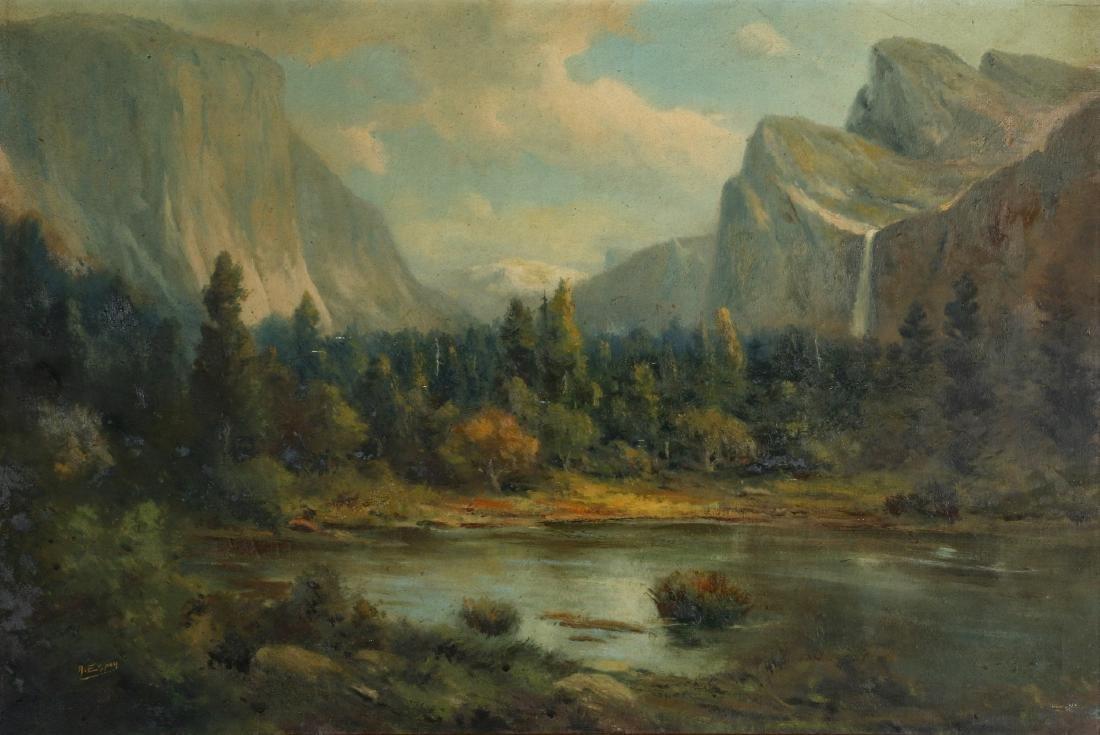 Angel Espoy (American, 1879-1963)