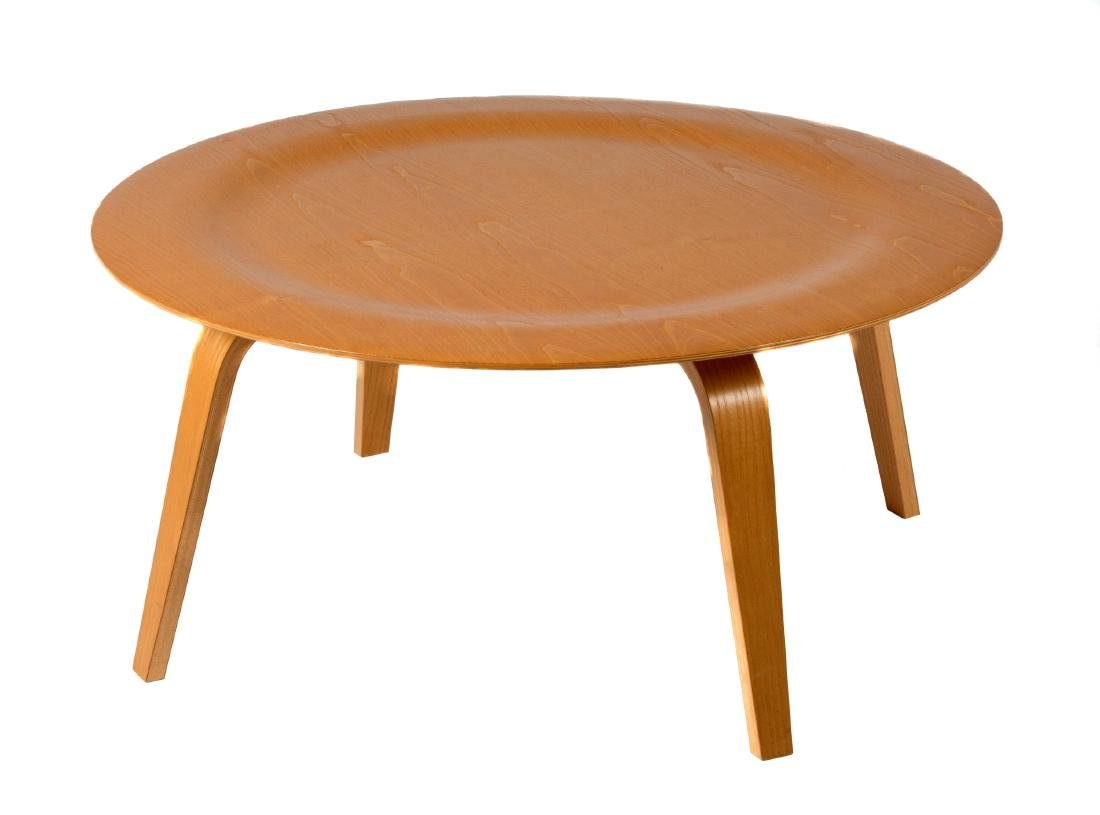 Eames for Herman Miller coffee table