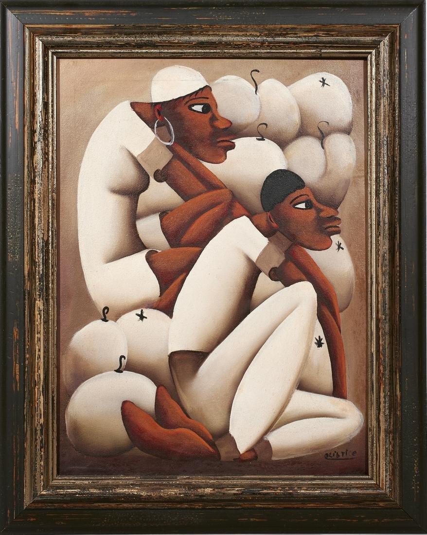 Olibrice (Cuban, 20th century)