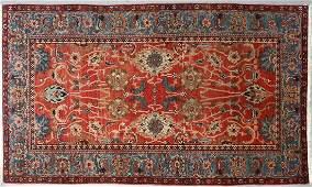 Indo-Persian Tabriz carpet