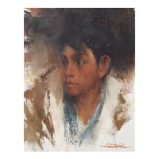 Ramon Kelly, Benito de Taos, 1969