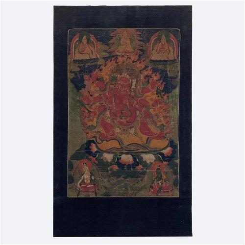 Himalayan Antiques