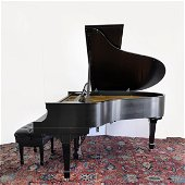 Steinway Model O Piano