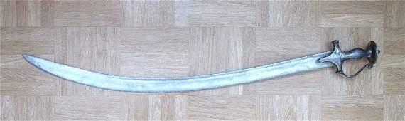 Indo Persian Tulwar Sword
