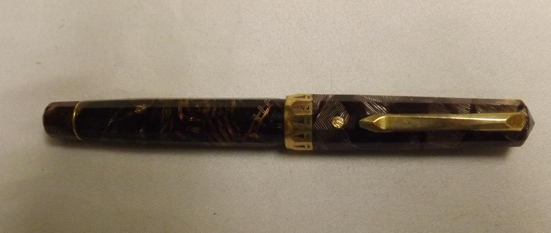 EVERSHARP FOUNTAIN PEN - 8