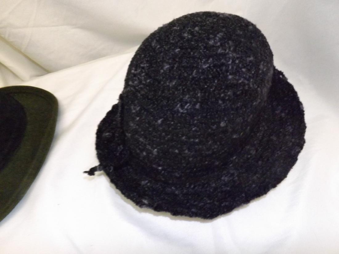 VINTAGE LADIES HATS - 6