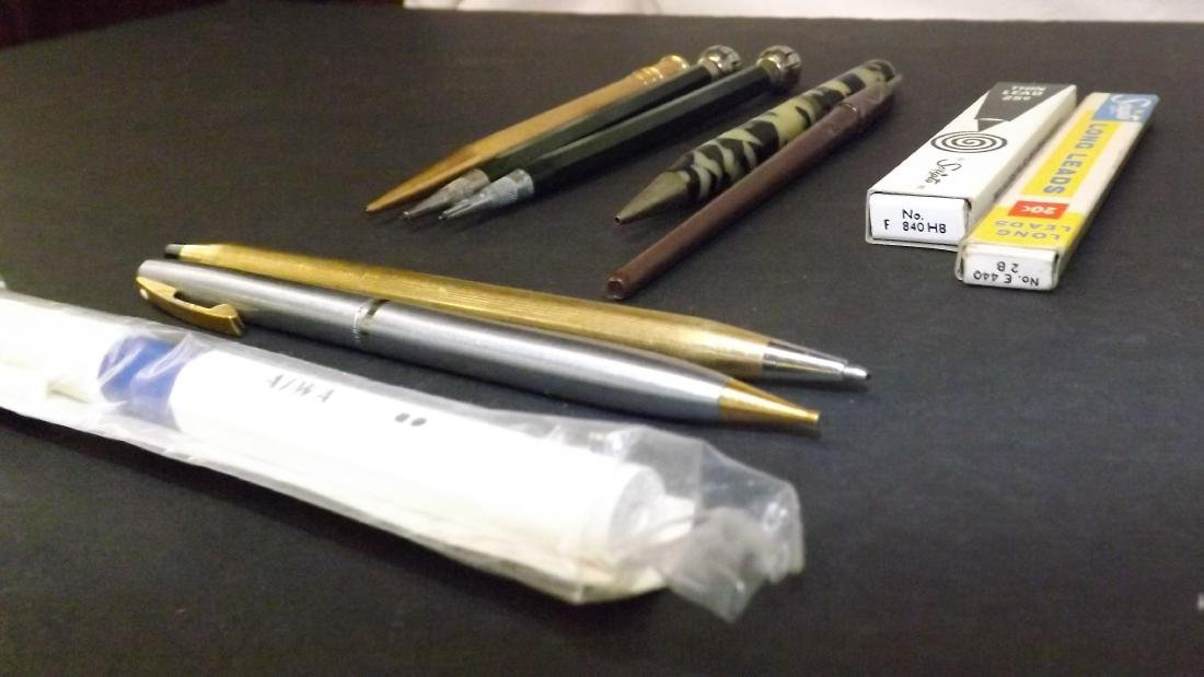 VINTAGE PENS - MECHANICAL PENCILS & MORE - 3