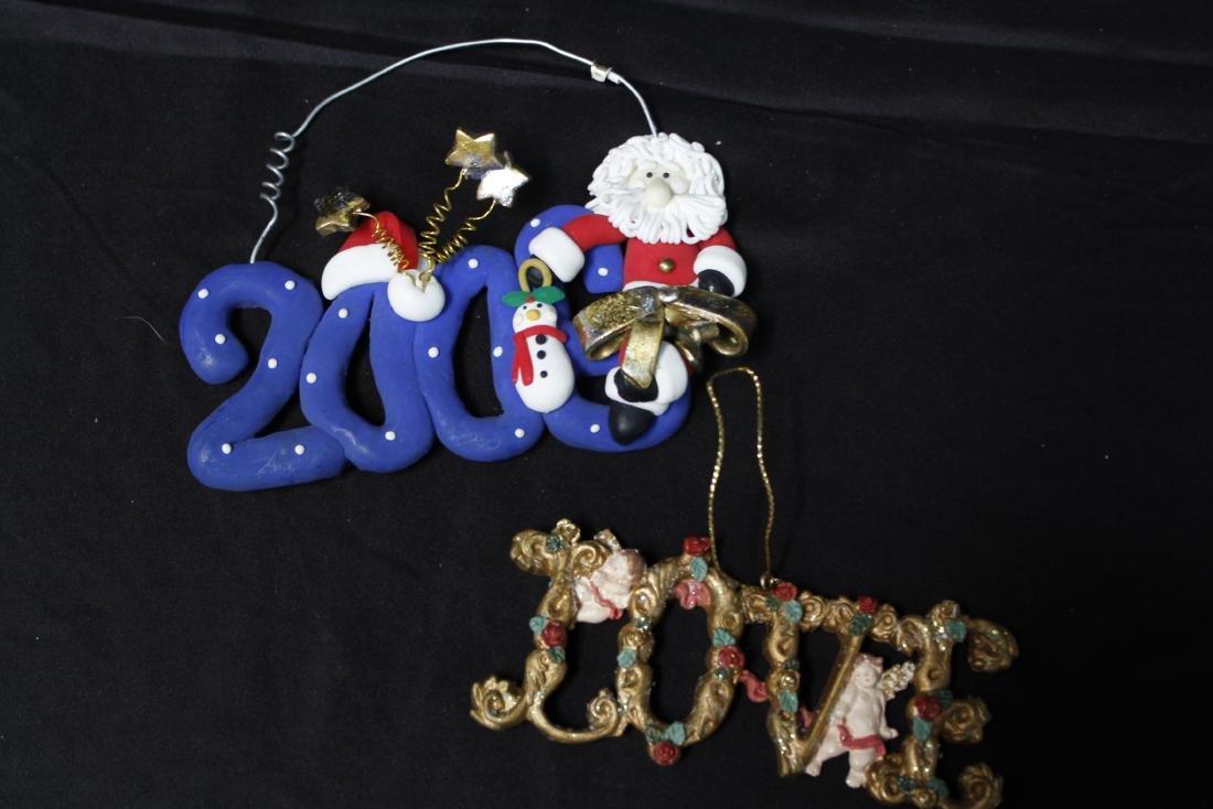 CHRISTMAS ORNAMENTS - 13