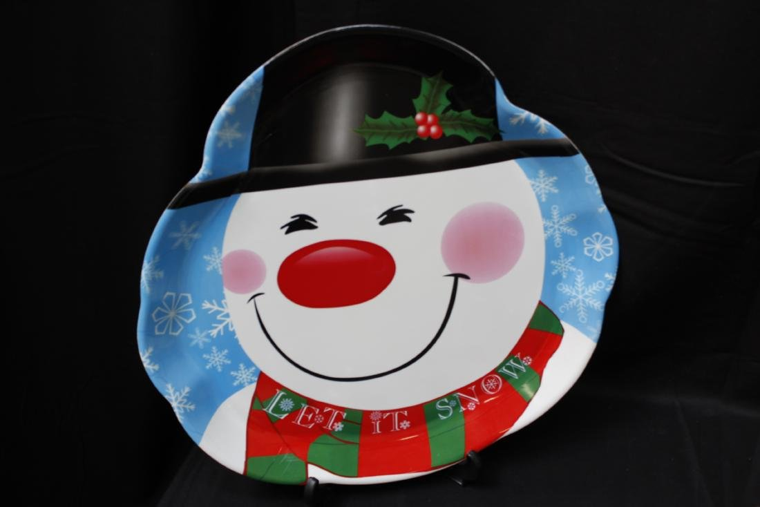 CHRISTMAS ORNAMENTS - 15