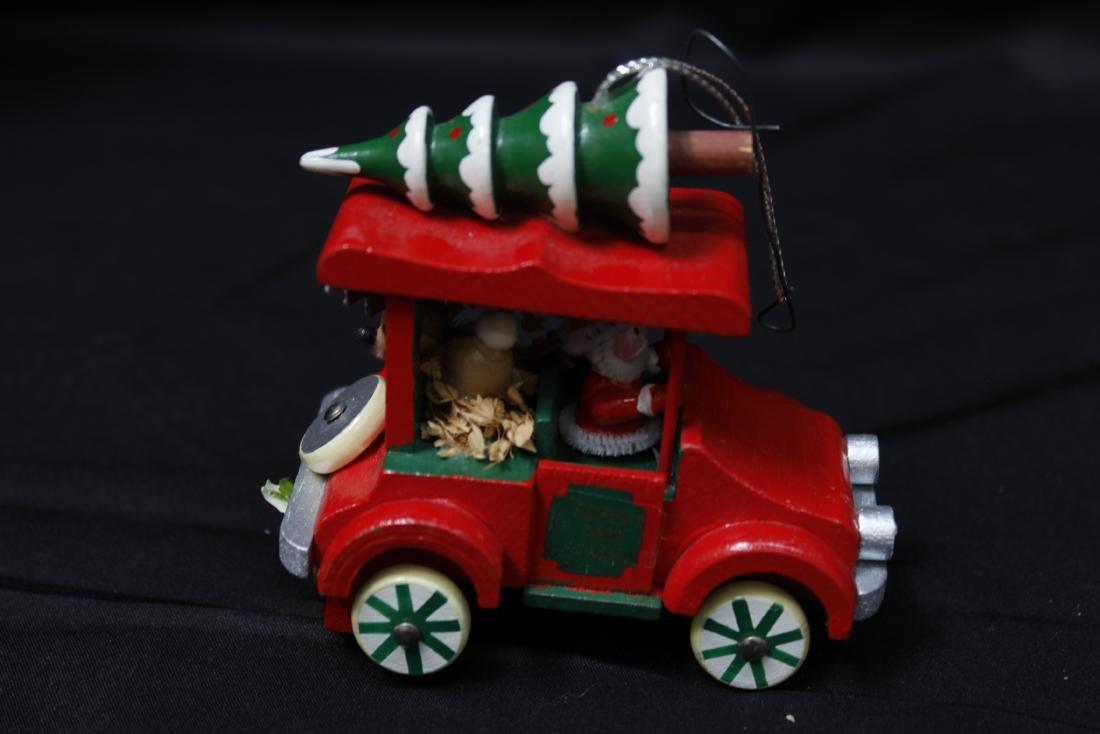 CHRISTMAS ORNAMENTS - 7