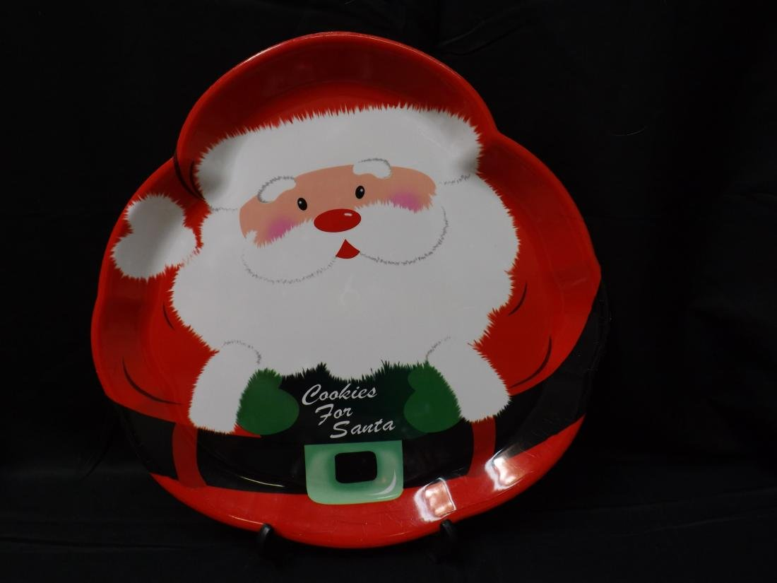 HAND CRAFTED CHRISTMAS ORNAMENTS - 8