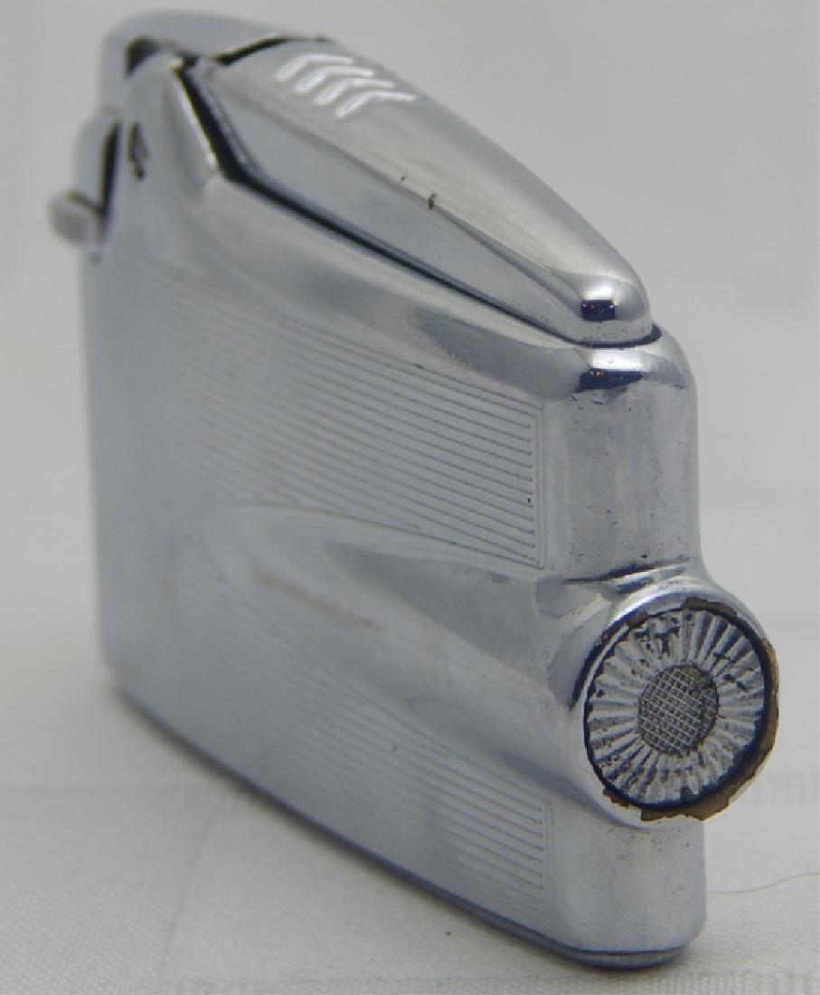 Vintage Ronson Varaflame Lighter - 3