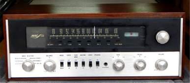 McIntosh Mac 1700 Vintage Classic Stereo Receiver