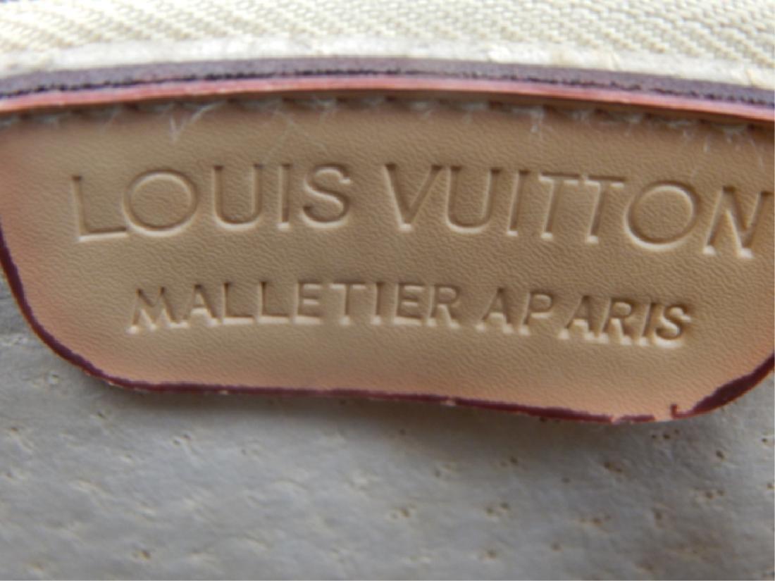 Louis Vuitton Multicolor Monogram Handbag - 3