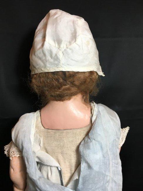 """29"""" Mama Doll circa 1920 ~ Horseman ? Effanbee? - 8"""