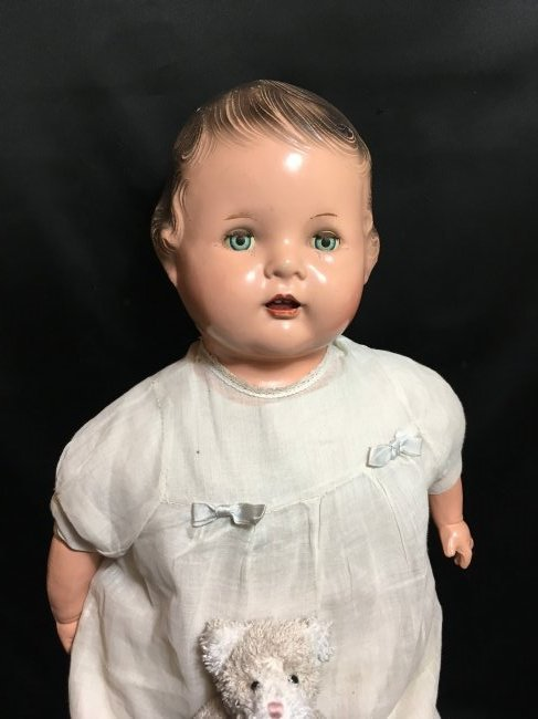 """23"""" Composition Mama Doll - 2"""