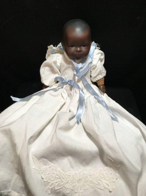 Lot of 3 German Baby Dolls - 4