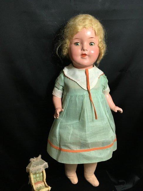Factory Original Mama Doll