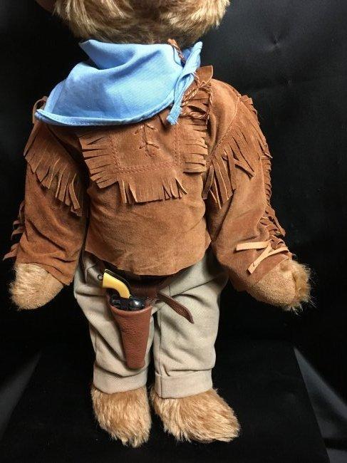 """All Original """" John Wayne -The Duke """" Teddy Bear 16"""" - 2"""