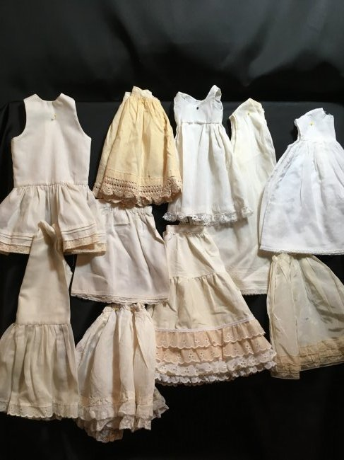 Antique/Vintage Doll Underclothing