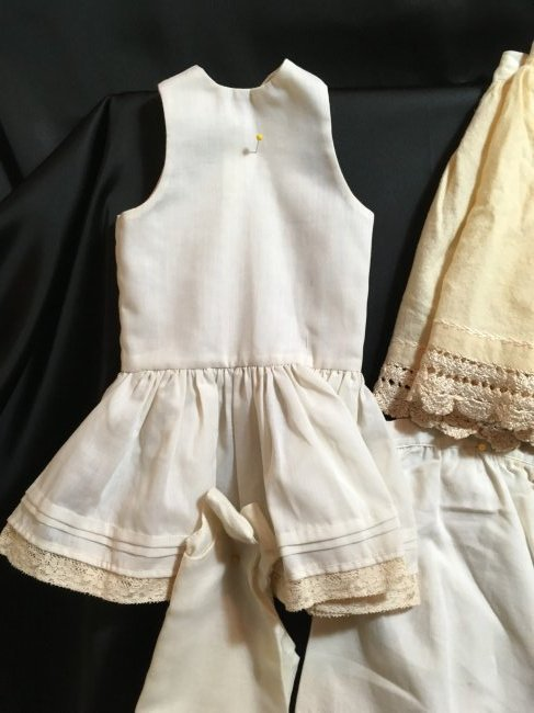 Antique/Vintage Doll Underclothing - 2