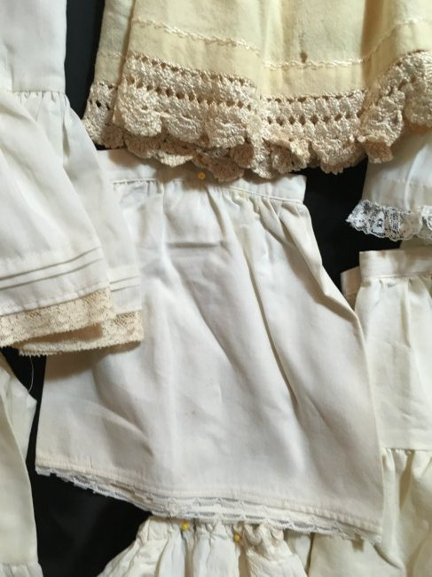 Antique/Vintage Doll Underclothing - 4
