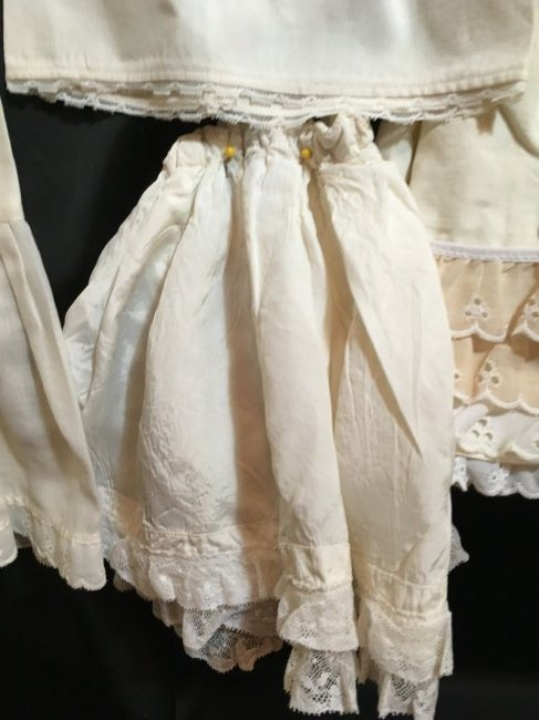 Antique/Vintage Doll Underclothing - 5