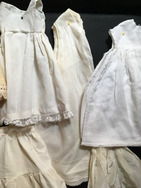Antique/Vintage Doll Underclothing - 8