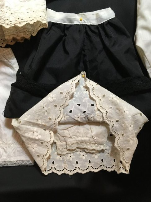 Antique/Vintage Doll Underclothing - 10
