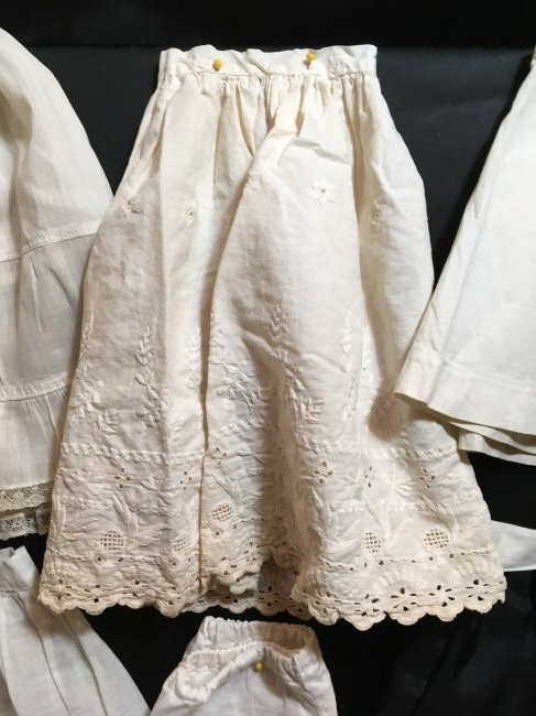Antique/Vintage Doll Underclothing - 6