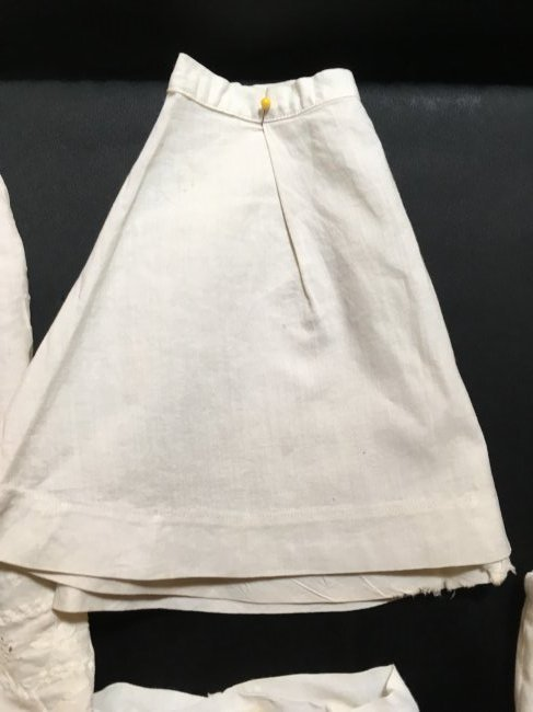 Antique/Vintage Doll Underclothing - 7