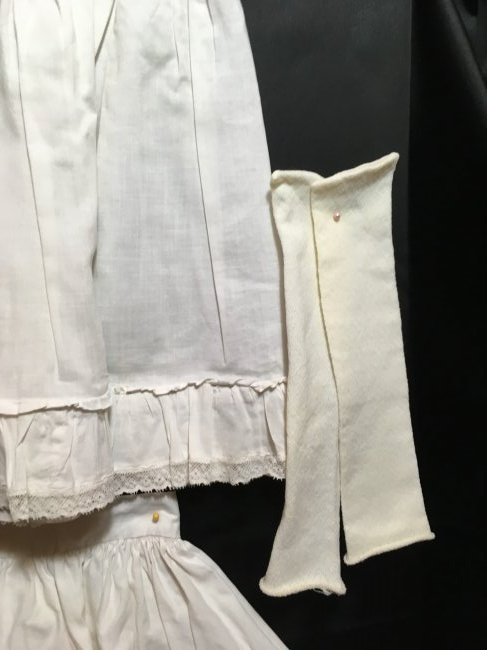 Antique/Vintage Doll Clothing - 10