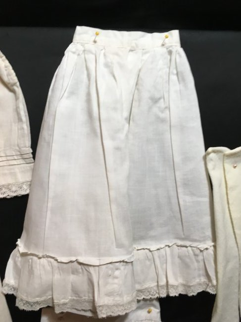 Antique/Vintage Doll Clothing - 9