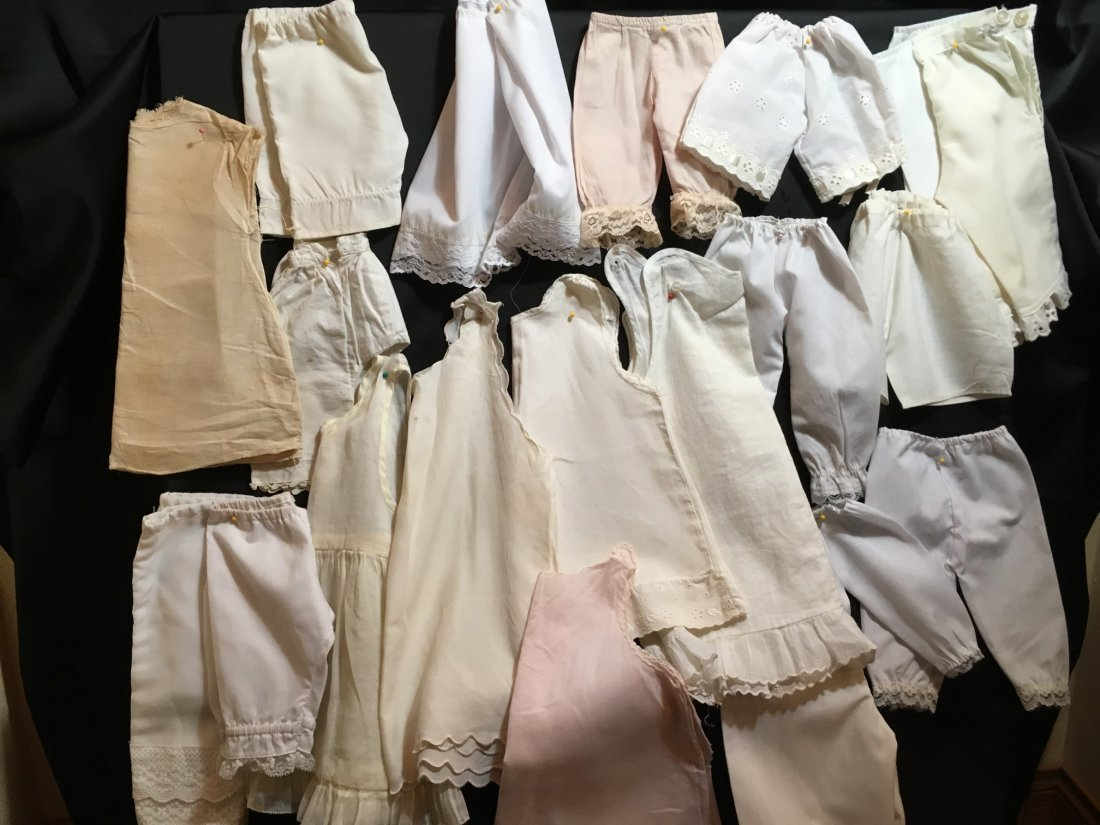 Antique/Vintage Doll Clothing