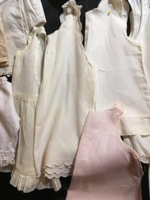 Antique/Vintage Doll Clothing - 4
