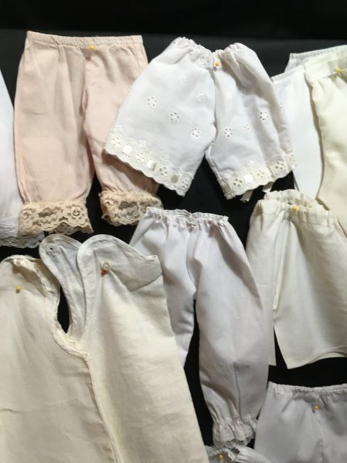 Antique/Vintage Doll Clothing - 6