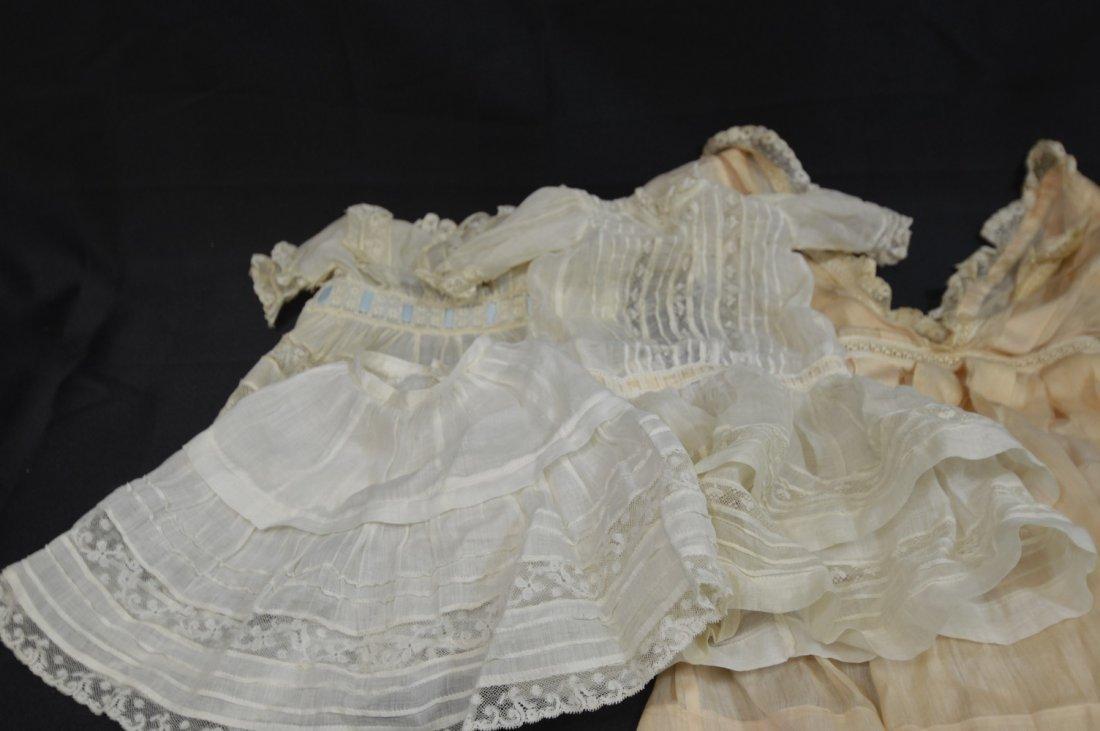 Vintage/Antique Doll Clothes Lot - 2